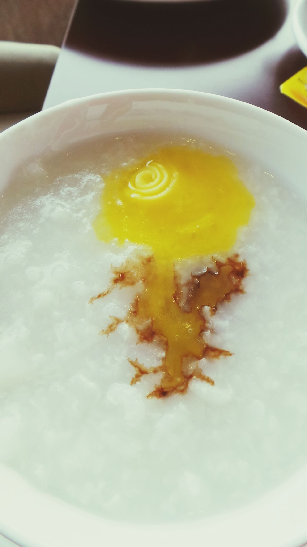 Isn't it nice? Butter Soysauce The EyeEm Breakfast Club Foodart