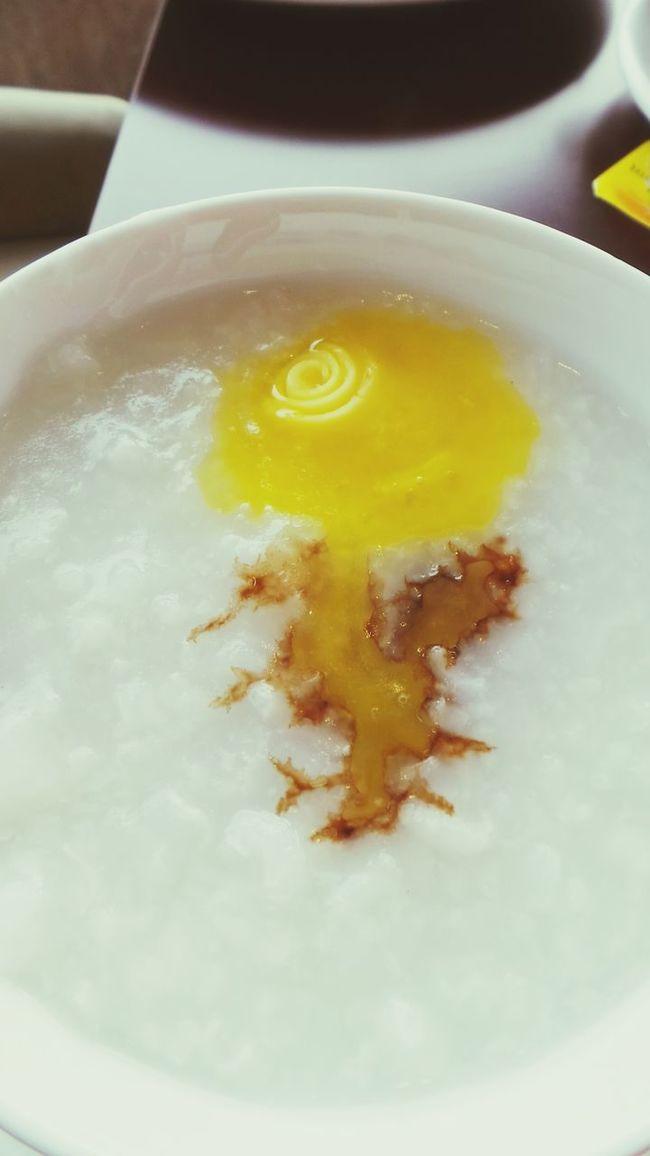 Isn't it nice? Butter Soysauce The EyeEm Breakfast Club Foodart