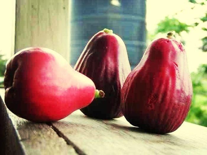 Guyanese Fruit