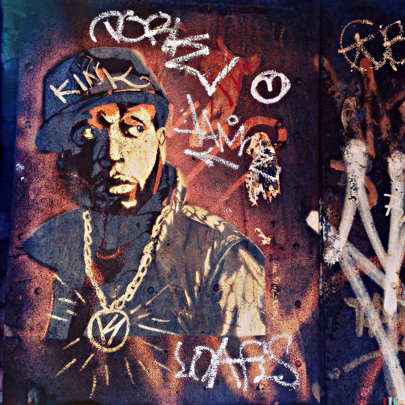 Graffiti Friends