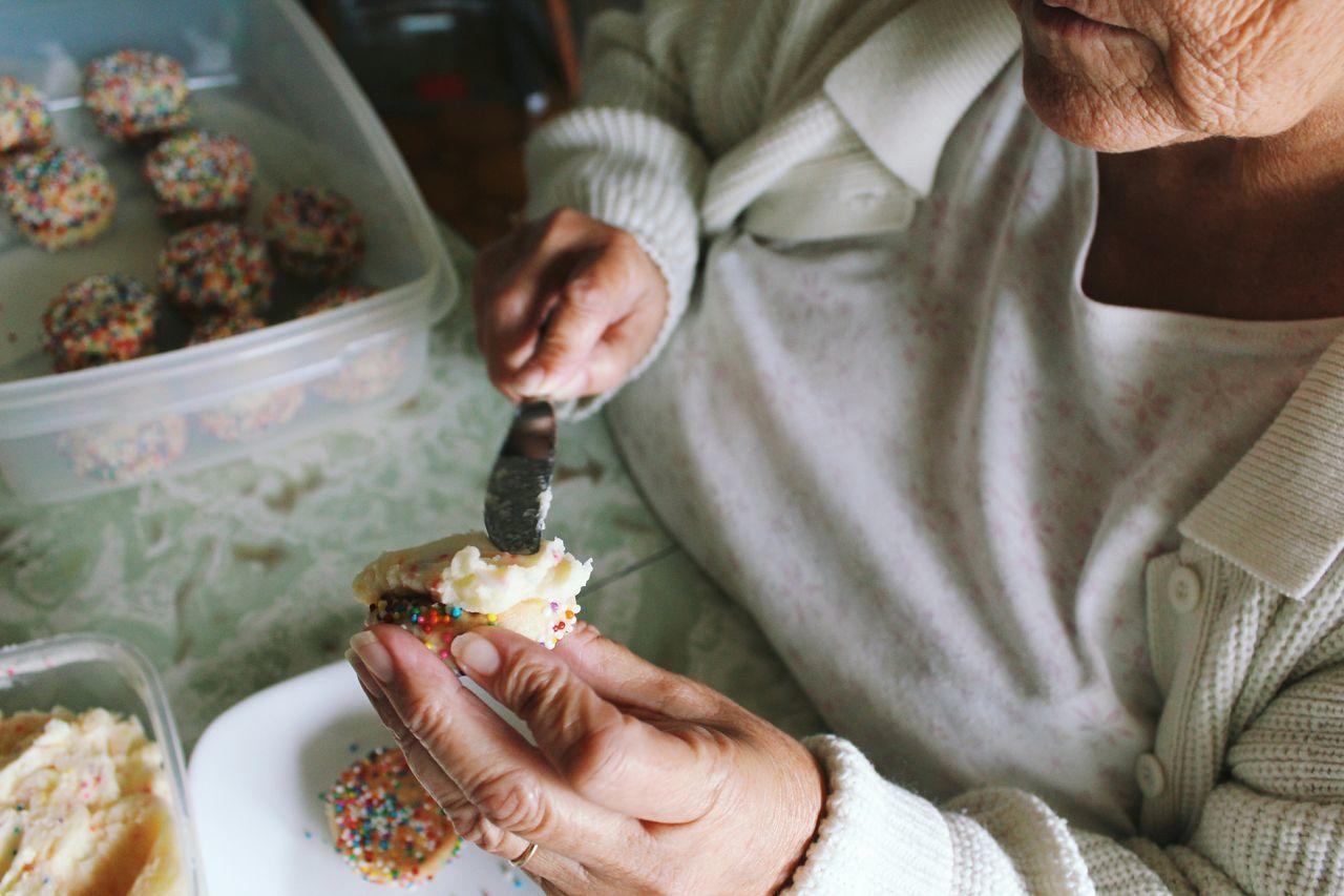 Beautiful stock photos of cupcake, Applying, Cake, Canada, Close-Up