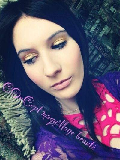 That's Me Make-up-4passionate-girls Inmyfacking Bubblebeahby