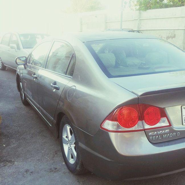 Car Me Civic Hoanda