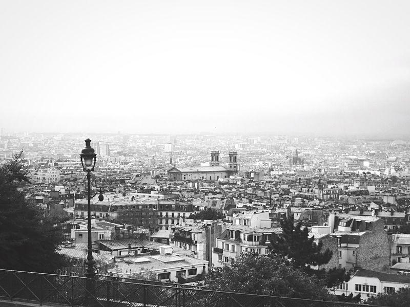 Blackandwhite Paris France Traveling WithMama