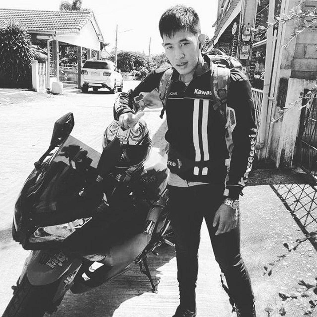 ผ่านมาแค่ให้รุจักกัญ ขอบคุนน่ ที่พาซิ่ง พาแว้น Kawasaki Ninja250  Bigbike คำพุดที่ยังก้องอยู่ ปลาเก๋า ไอ้โรคจิต กระเหี้ยนกระหือรือ อีนิว อีแรด อีดอกกะทือ