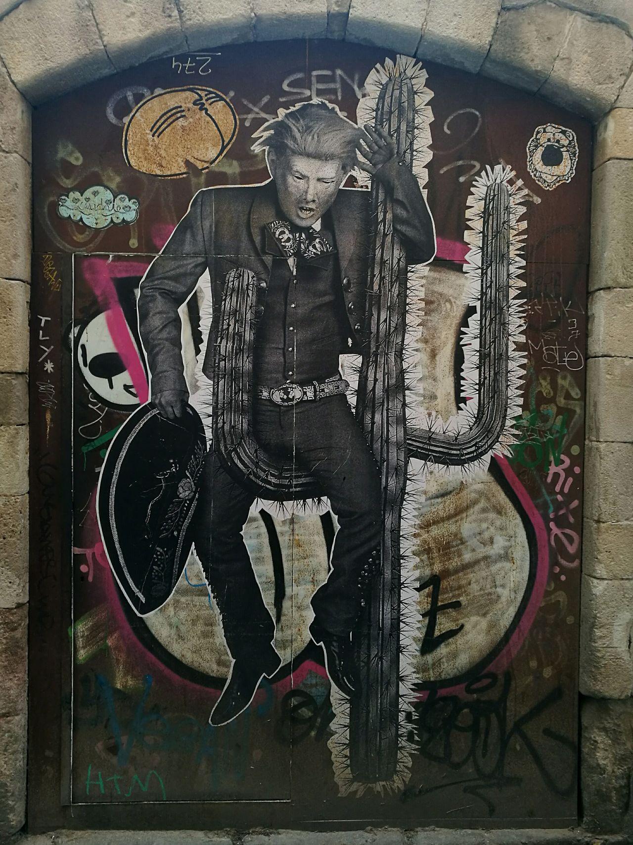 Streetphotographer Streetphoto Catalonia City Graffiti Graffiti Wall Text Day Art, Drawing, Creativity Artstreet Arteurbano Artstreet Close-up No People Day Indoors  Barcelona Barcelona Streets