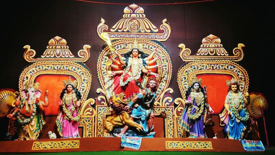 Durgapuja Durga Puja 2015 Pandals Kolkatta Navratri2k15