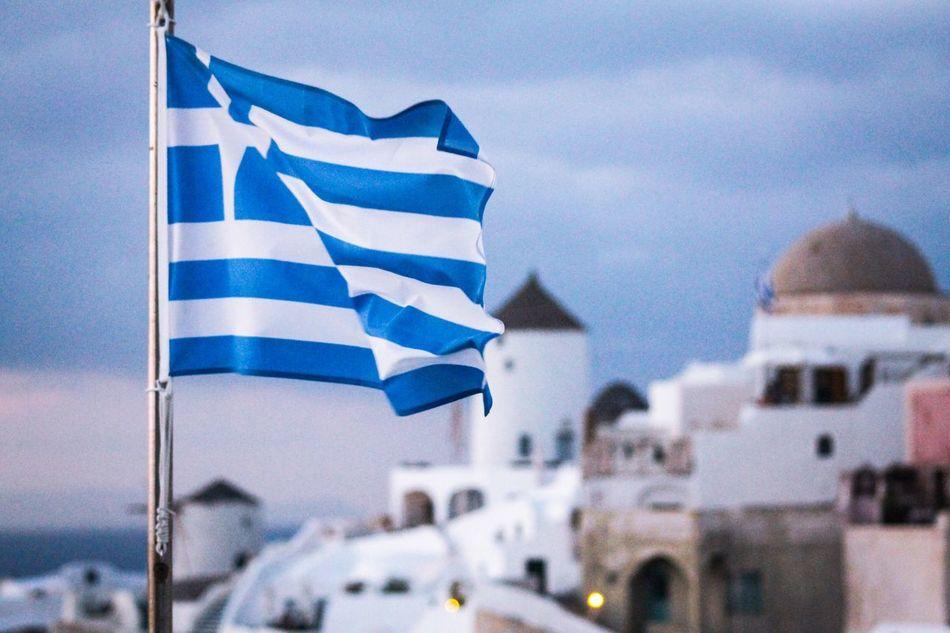 Beautiful stock photos of athens, Community, Destination, Flag, Greece Flag
