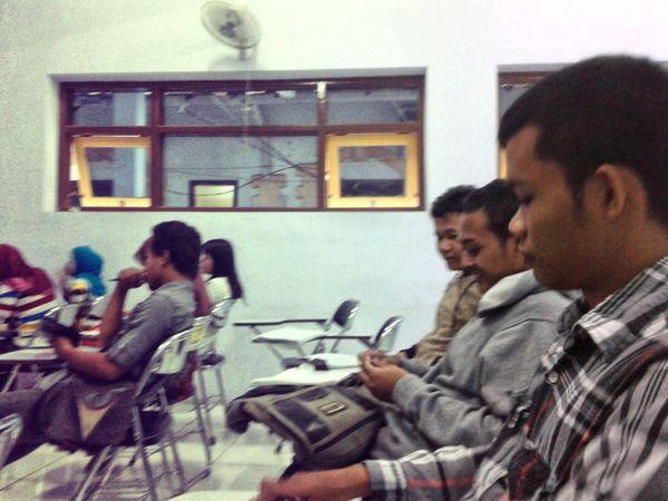 Kuliah Situbondo Unars INDONESIA People