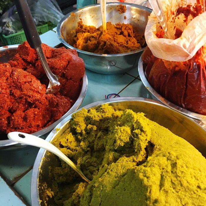 Curry Thailand Thaifood Colorful Comida Colorida Comidadeverdade Comidas Tempero