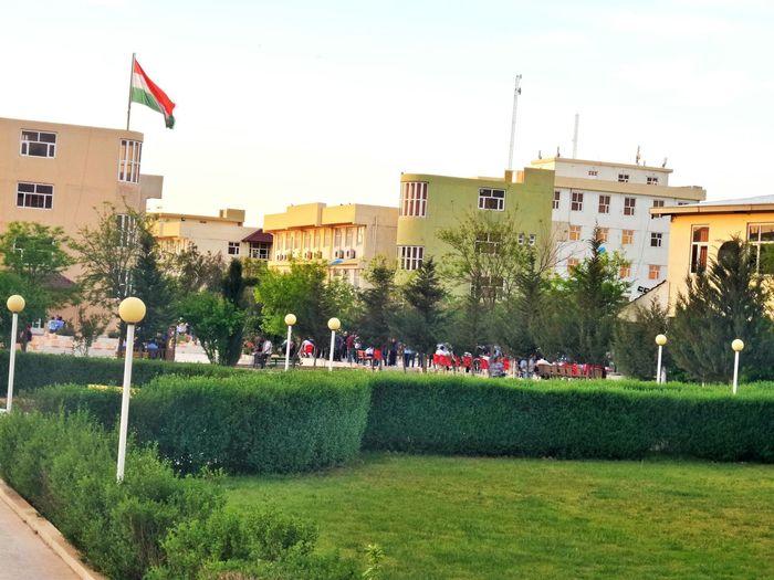 Photography Popular Photos Iraq Erbil Erbil Cihan University At University At Work Sunset