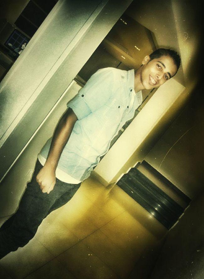 Mostafa First Eyeem Photo