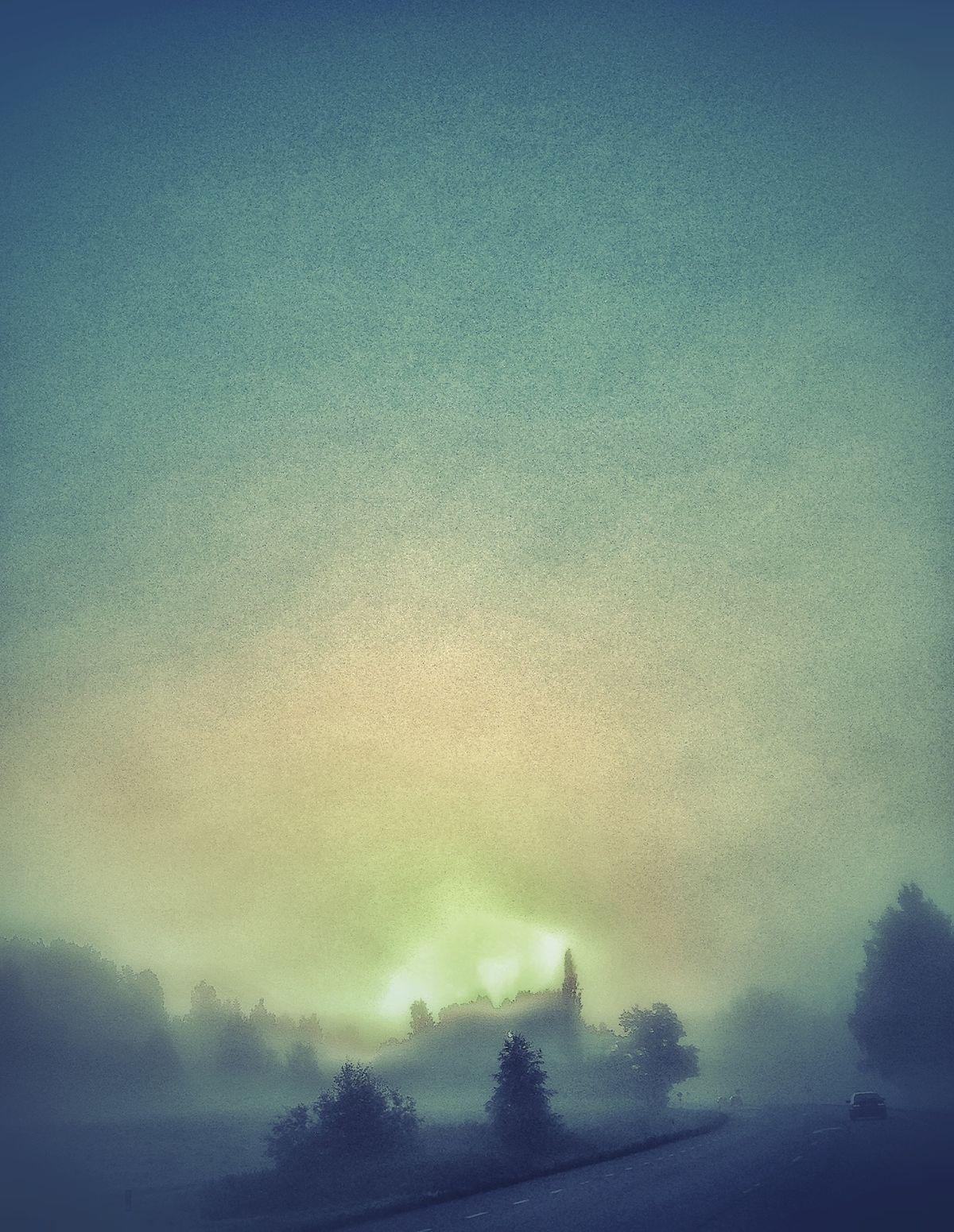 On The Road ! EyeEm Best Shots - Landscape EyeEm Best Shots - Trees EyeEm Nature Lover