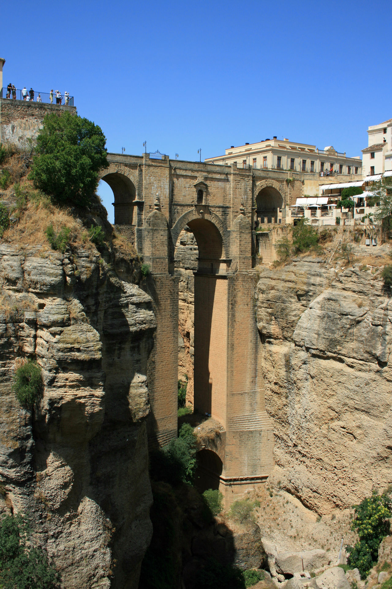 Views of Ronda, Costa Del Sol Andalucia Spain Andalusia Theme Bull Ring Bull Ring. Bull Statue Cliff Face Ronda Ronda Andalucia Ronda Bridge Ronda Bull Ring Ronda Costa Del Sol Ronda Scenery Ronda Spain Southern Spain SPAIN Spain Ronda Spain♥ Statue Views Of Ronda Landscapes With WhiteWall