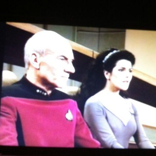 Make It So Don Ramon & Don Saron Live Long And Prosper