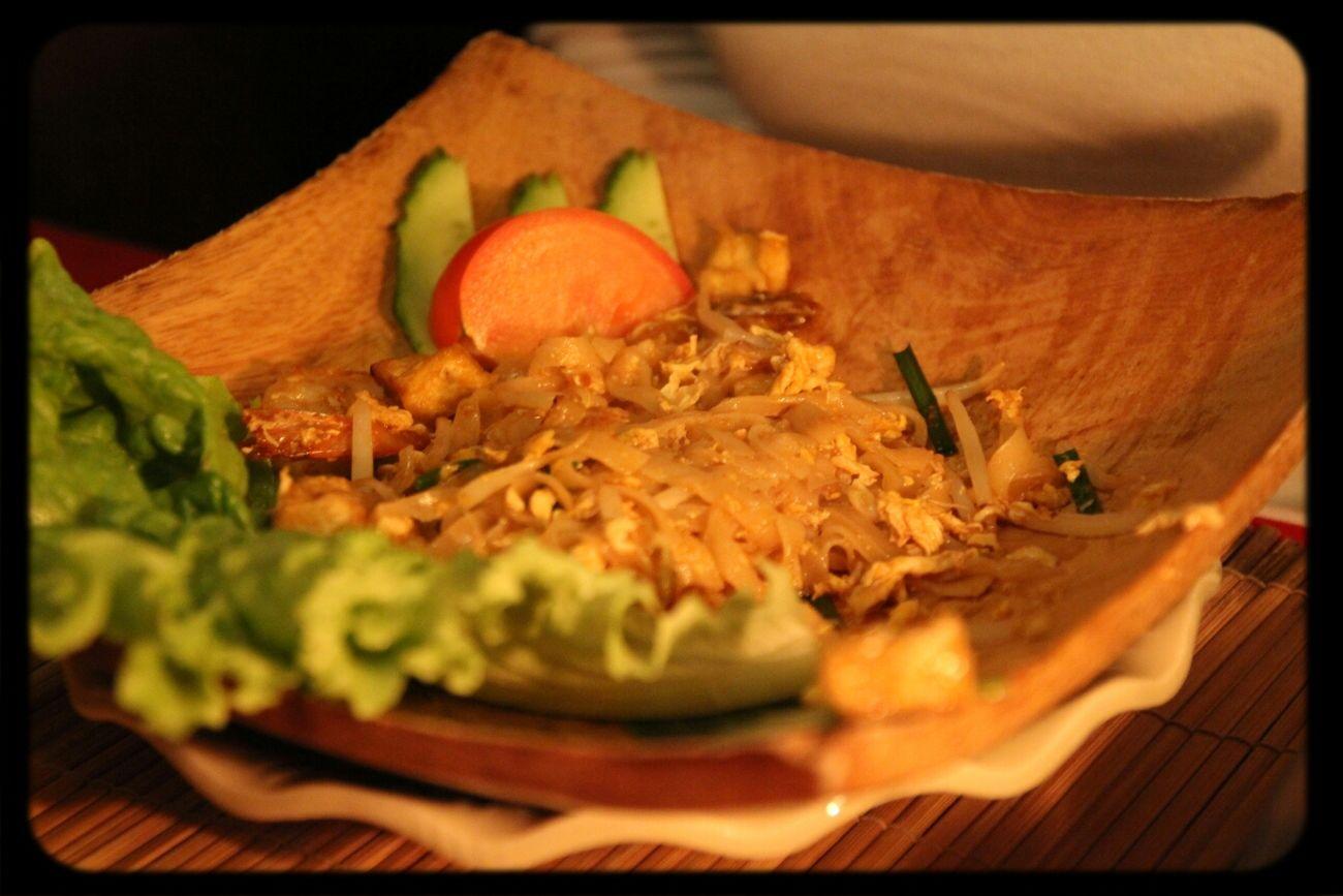 Bon Appetit Yummy Food Porn Thai Food