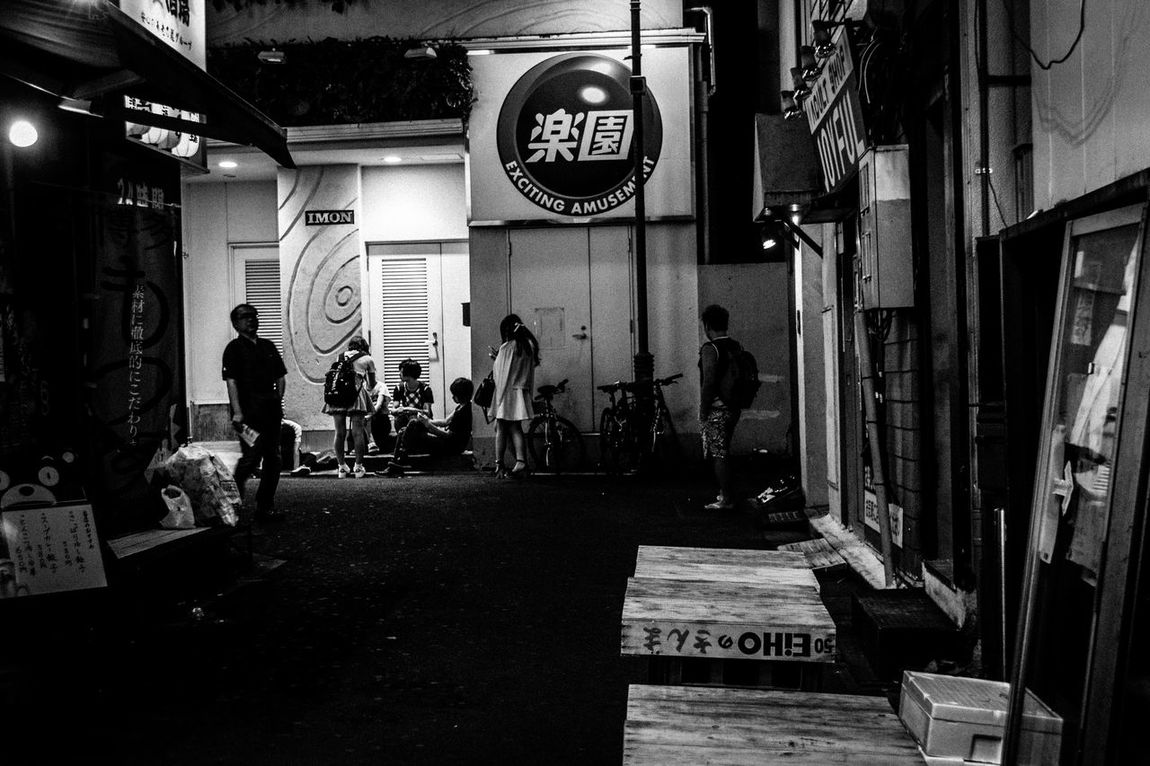 Streetphotography Urban Lifestyle Monochrome Night View Streetphoto_bw Summer Views Shibuya Silhouette People DAIDOISM People Watching Snapshots Of Life Backalley Everybodystreet Street Photography Light And Shadow Night Cityscapes Walking Around Youth Of Today Night Out On The Road Wrinkles Of The City  Learn & Shoot: After Dark Life In Motion Black And White Friday