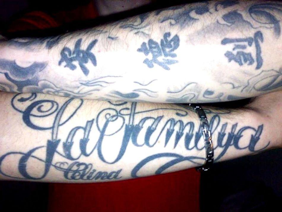 That's Me Duisburg | Germany FolowMe ✌ Tattoo