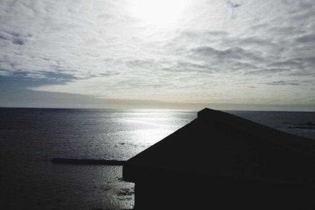 Le Guilvinec Sun