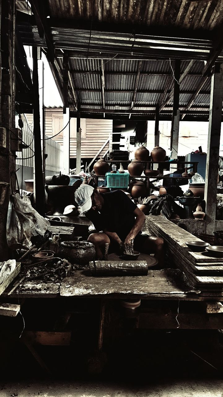 real people, factory, working, men, indoors, occupation, industry, manual worker, day, large group of people, workshop, metal industry, adult, people
