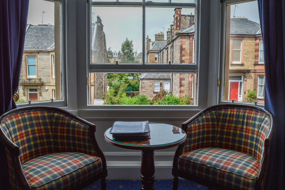 My stay in Edinburgh. Chair Chairs Fashion Hotel Life Lifestyles Luxury Old Reading Relaxing Resorts Streetview Streetviewphotography View