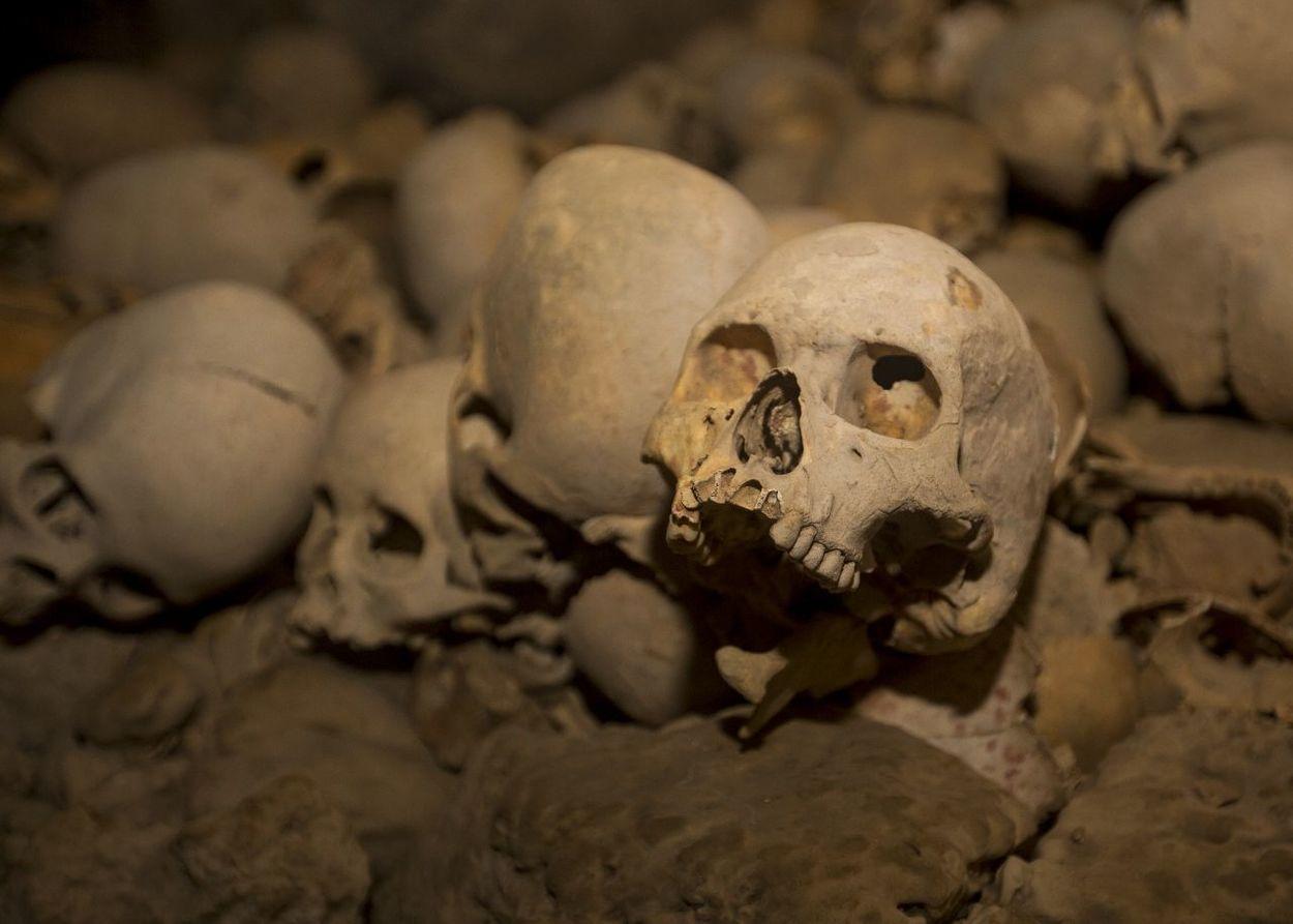 Skull Caves, Milne Bay, Papua New Guinea Alotau Culture Human Skull Milne Bay Png Skull Caves Traditional Trophy Skulls The Week On EyeEm