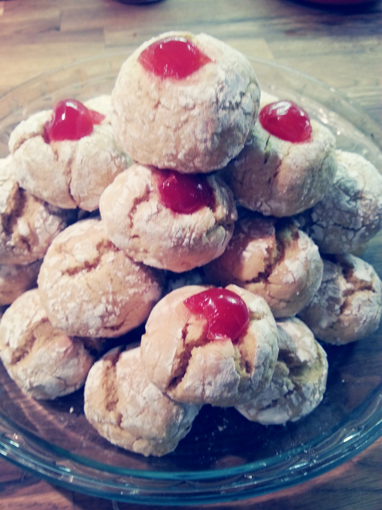 Biscuits De Noel :)