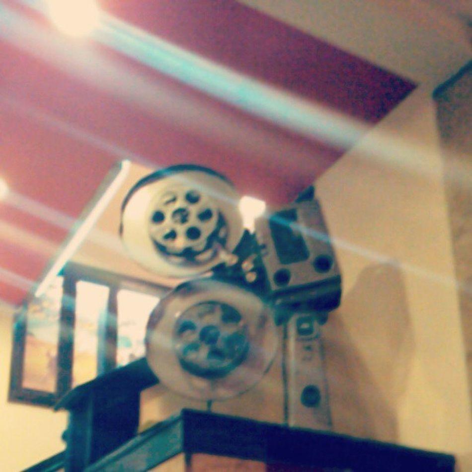 Festival Kinimatografou Cinema Asty panepistimiostoakorai
