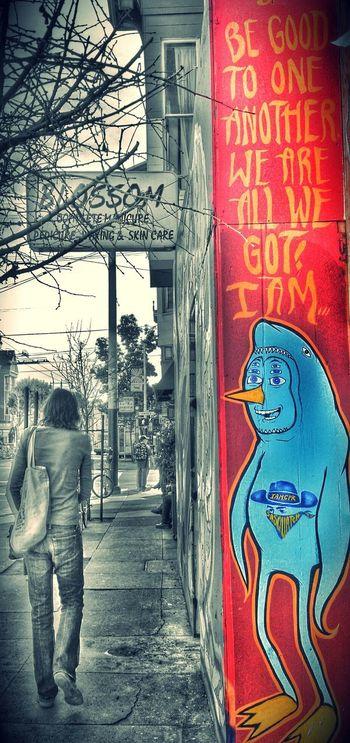 Street Art/Graffiti Street Art Streetphotography