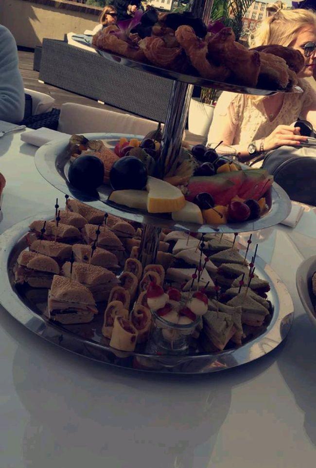 Love food 😀😀😀 Adore Hotellife