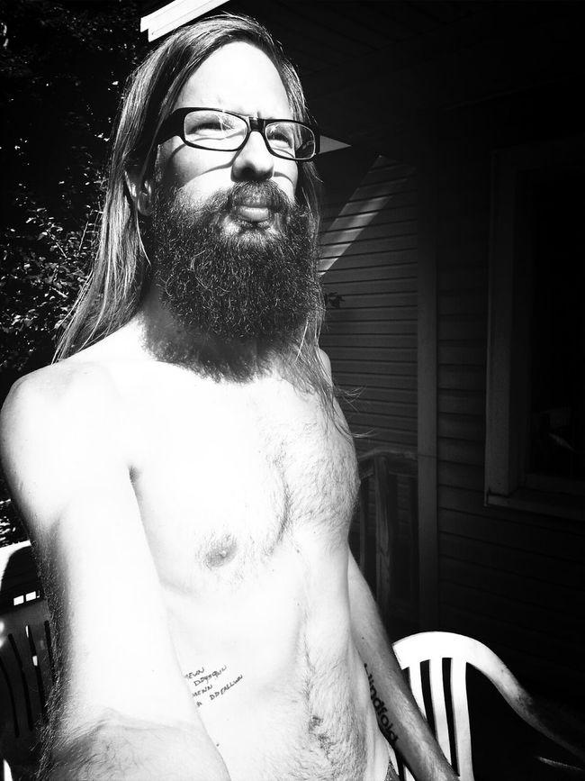Beards The Singer Flintfamous Flint