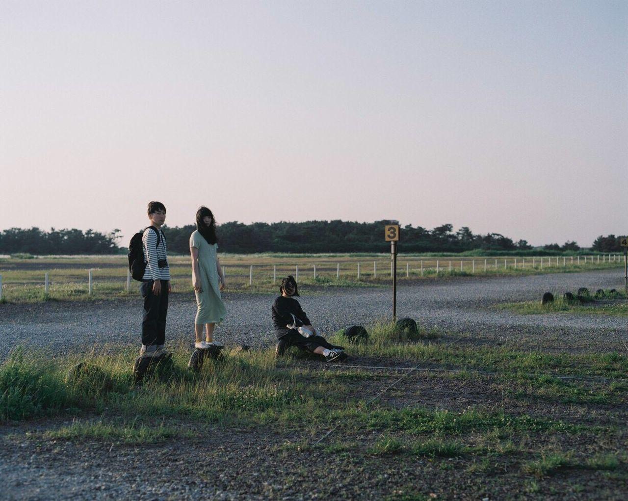 Filmcamera Film Photography Film Filmisnotdead Field