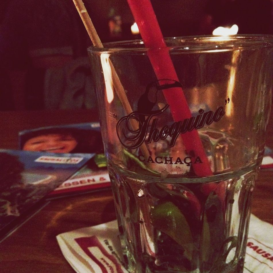 Drinks Alcohol Free Mojito Hanging Out