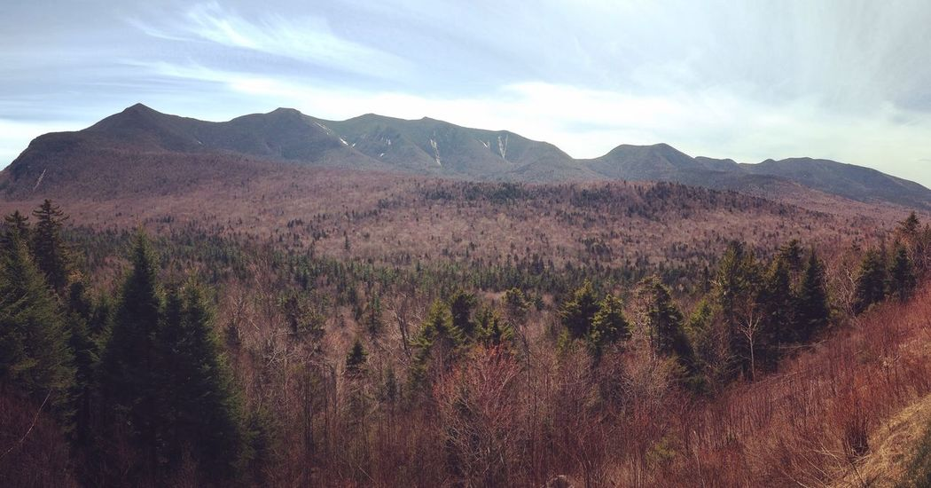 Kancamagus highway 💚🌳 Mountain Landscape Panoramic Kancamagus Highway Kancamagus, First Eyeem Photo by Jessie Auger