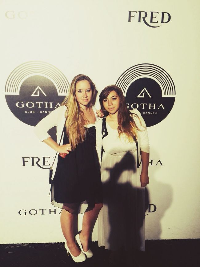 Friend Party Enjoying Life Gotha