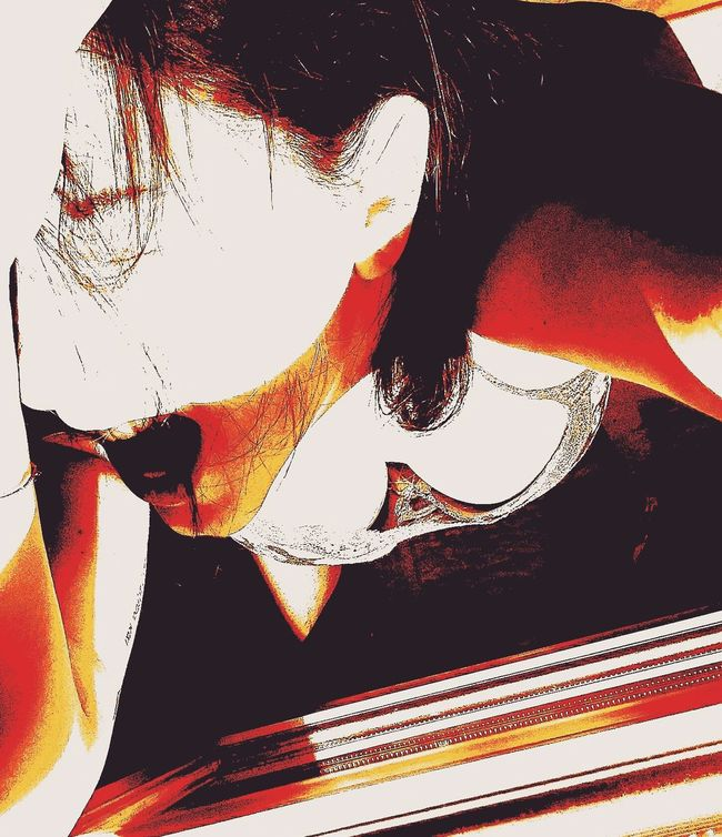 Whereismymind Screaming_shots Scream Nodirection Feeling Free Picoftheday Close-up No People Motion Fragility