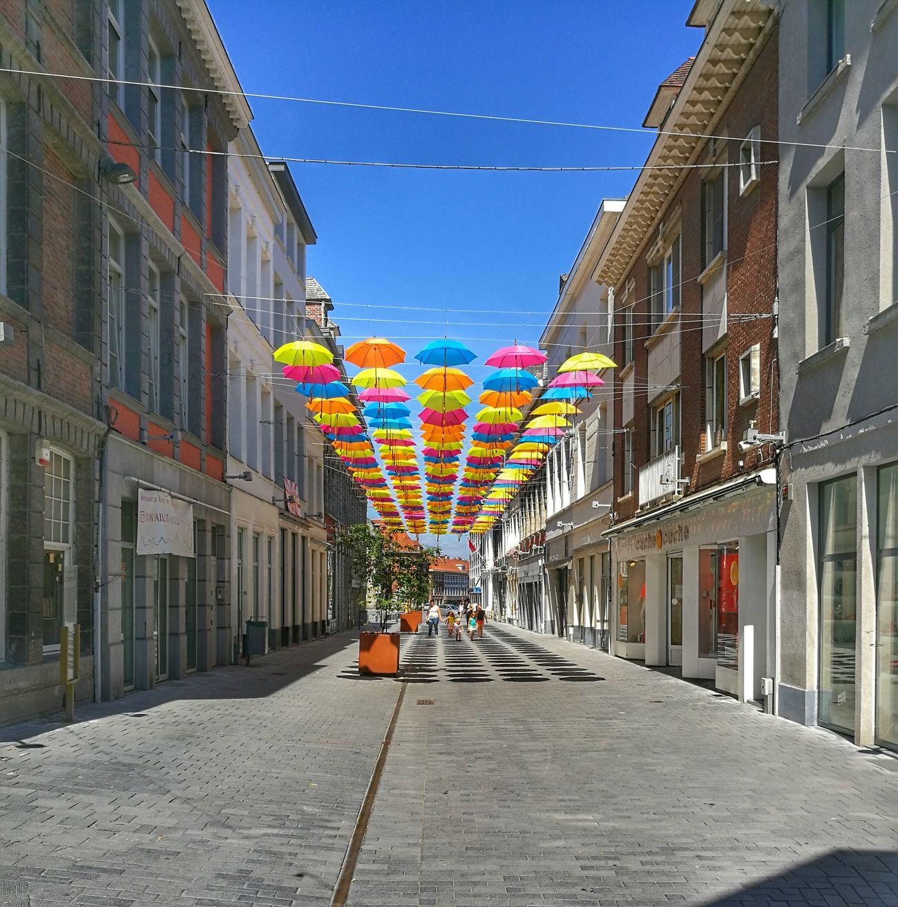 Tournai Streetart