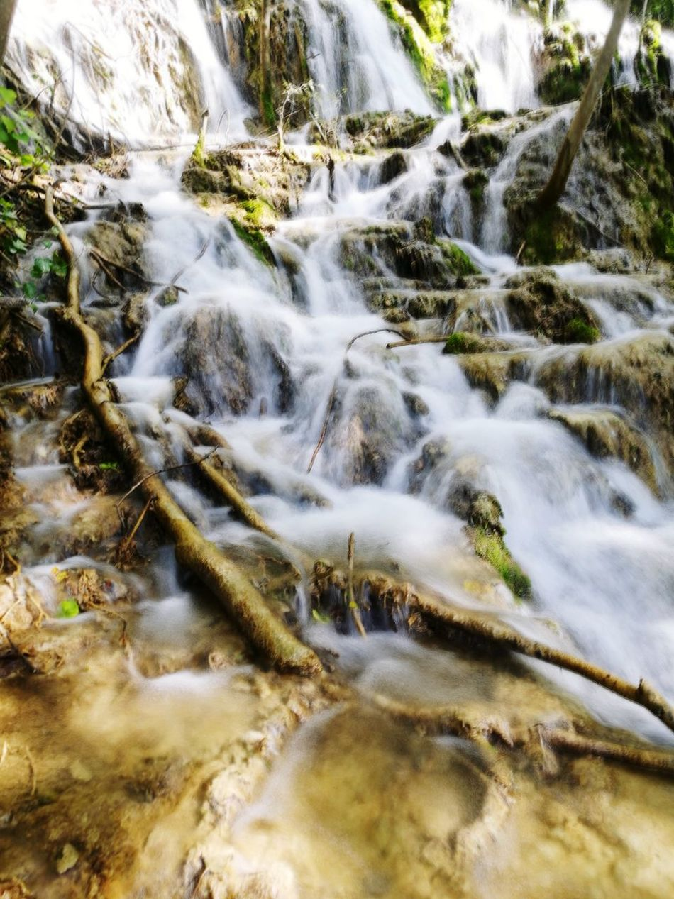 Water Nature No People Beauty In Nature Waterfall Scenics