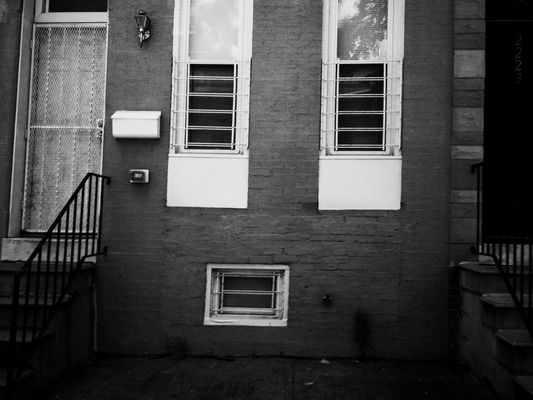 iPhoneography in Baltimore by Grant Page