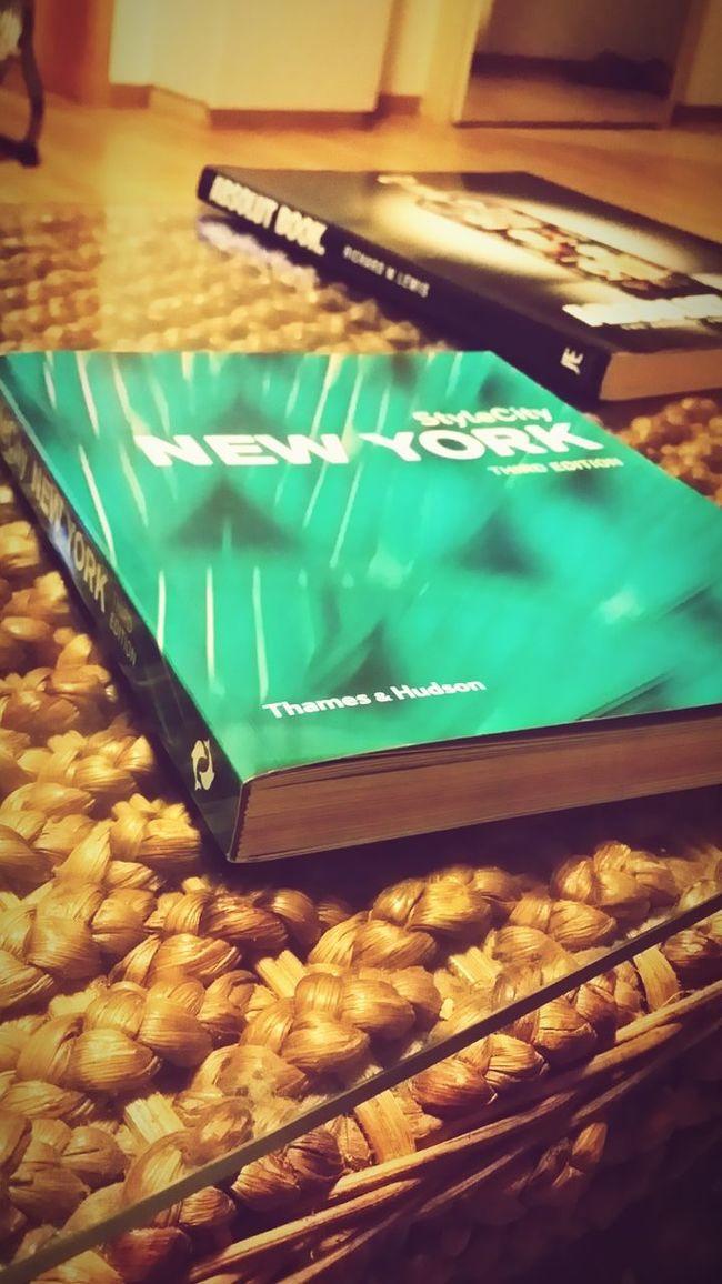 Something's calling for impulsive behaviour Newyork Holiday Impulse Buy