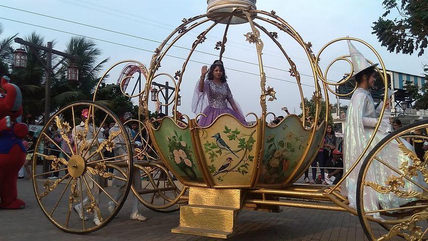 imagica carnival!