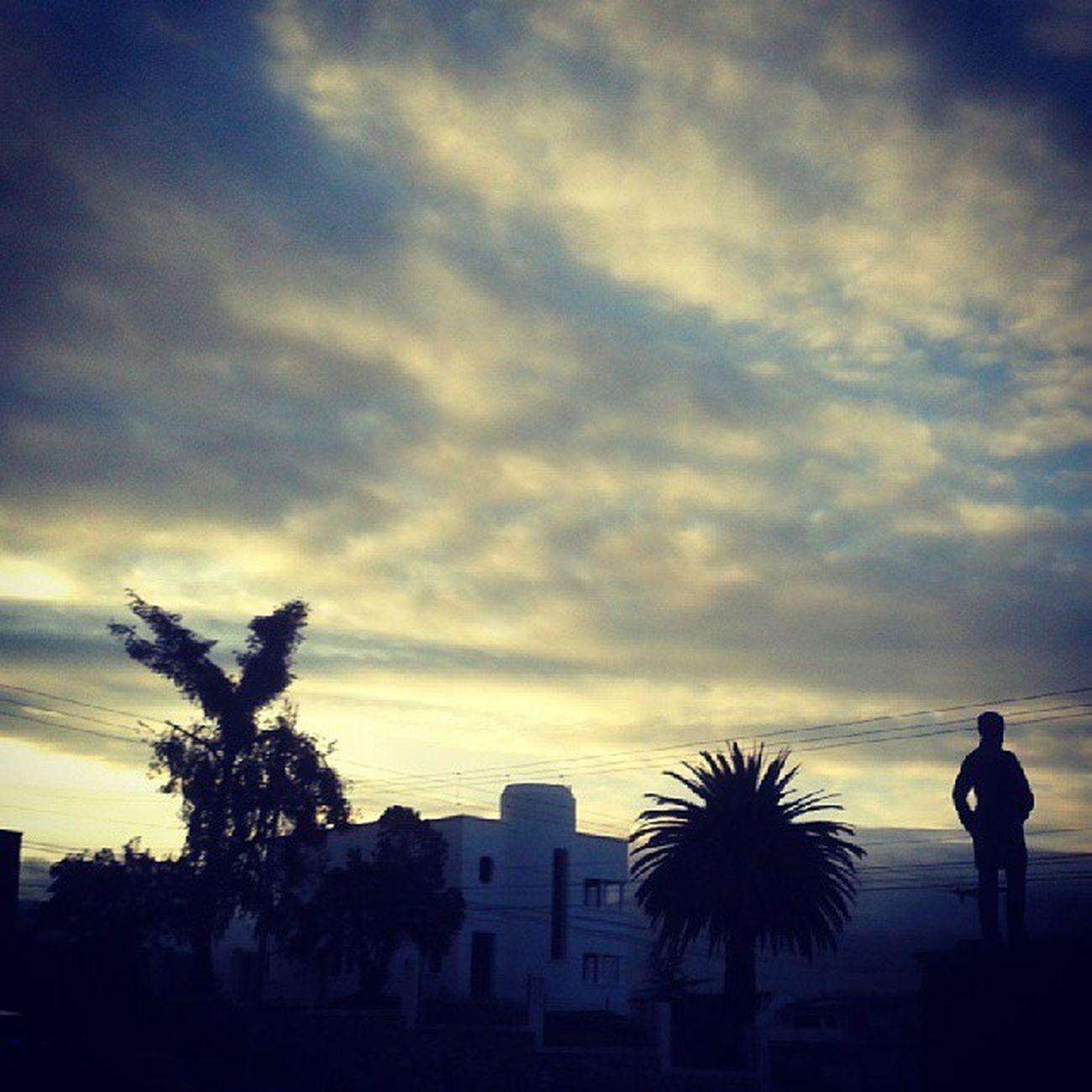 @danny_fop Despedida Sky Cuenca Cielito