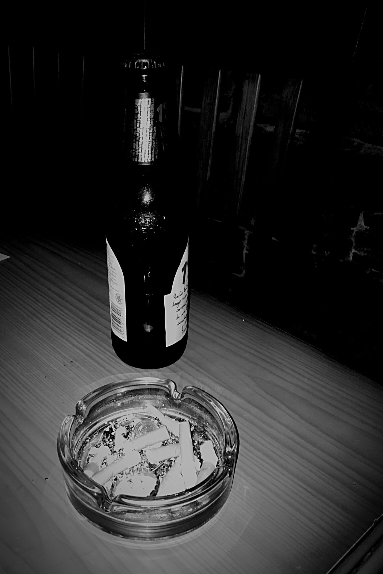 Goodnight World Sleepless Nights of Smoke And Alcohol 🙈🙉🙊 Taking Photos Blackandwhite Bnwportrait Black And White Collection  Bnw_captures Blackandwhite Photography Bnwphotography Black & White Welcome To My World EyeEm Bnw