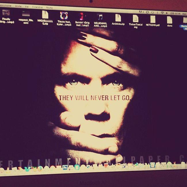 My new Wallpaper 💖💖💖 TheFollowing RyanHardy JoeCarroll MikeWeston EmmaHill ClaireMatthews MaxHardy