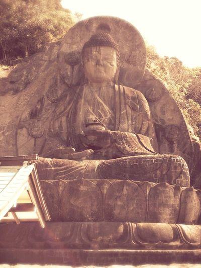 日本寺大仏 Travel