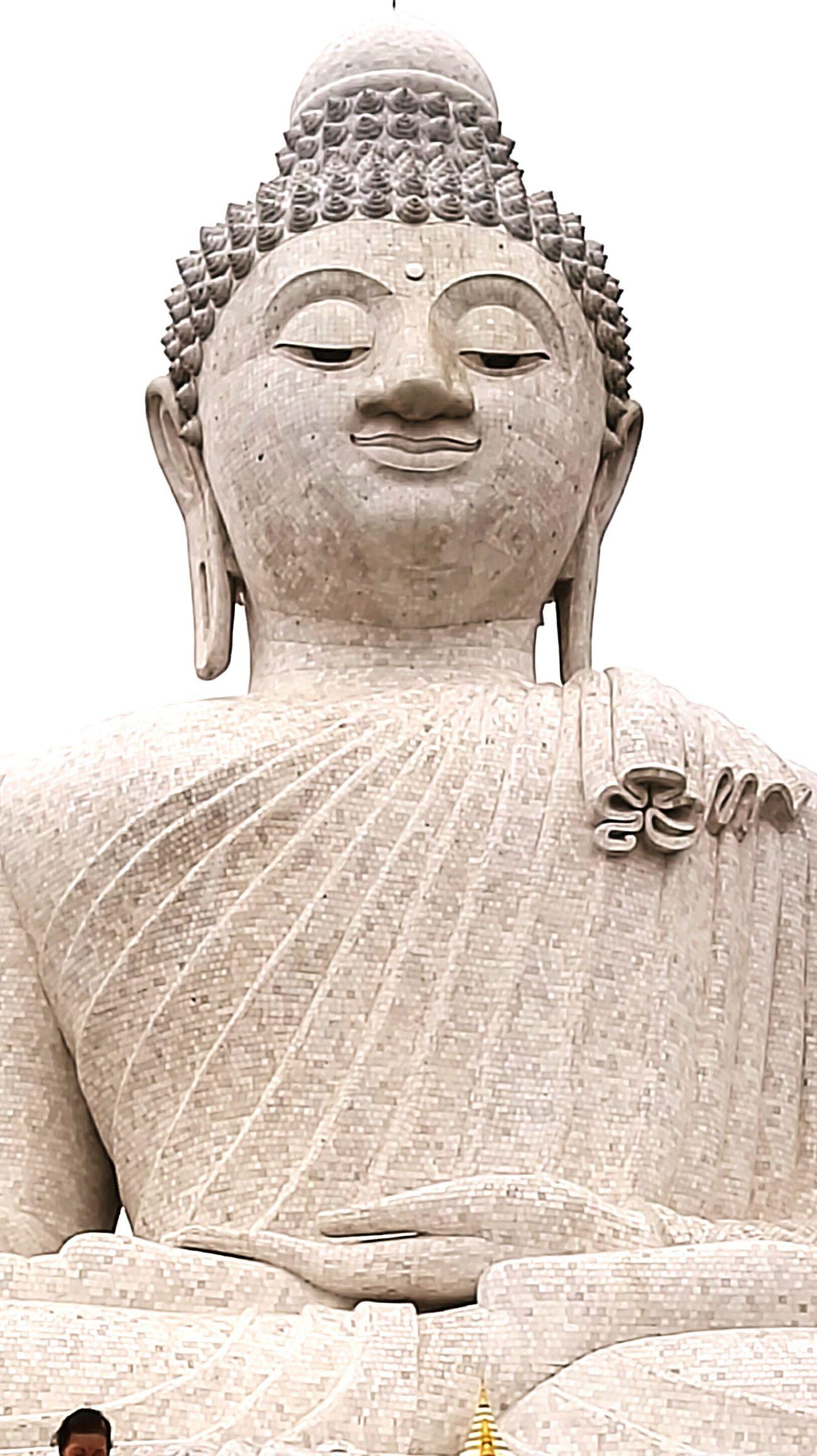 Thaïlande Bouddha
