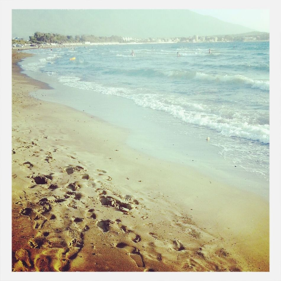 Summer 2014 ♥♣☆★ Arsuzbeach Enjoying Life