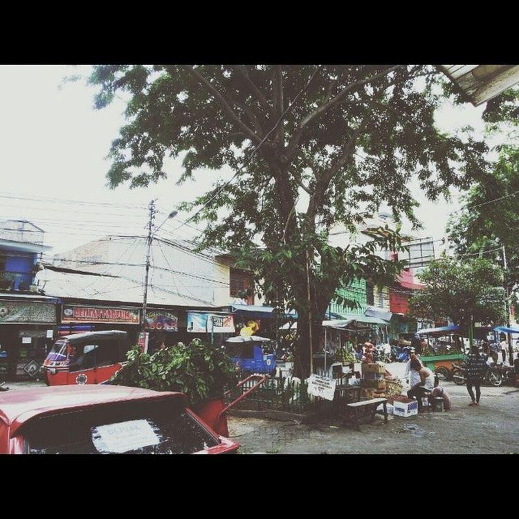 Jakarta in Sceen Now