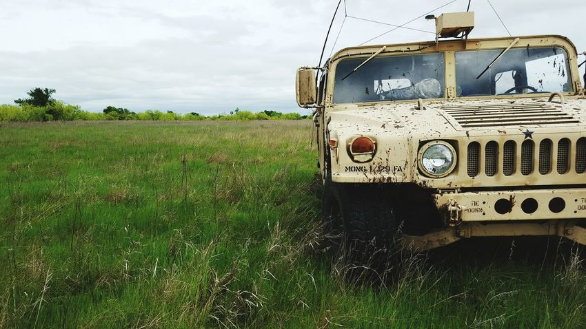 Tactical Tactical Vehicle HMMVEE Hummer Army Army Life Army Strong ArmyStrong Oklahoma Fort Sill Green Pastures Reconnaissance Recon At Annual Training Loving Life! Blue Skies Tough Rough Life Army National Guard National Guard Green Grass Grass This Is LIFE Tan