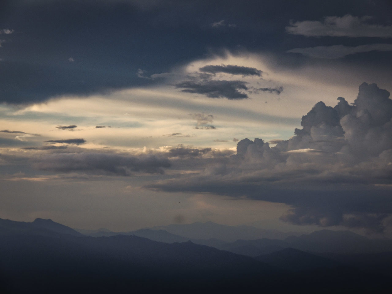 Beauty In Nature Cloud - Sky Day Idyllic Landscape Landscapes Lesotho Mountain Nature Nature Nature_collection Naturelovers No People Outdoor Outdoor Photography Outdoors Outside Scenics Silhouette Sky Sunset Tranquil Scene Tranquility Usambara UsambaraMountains